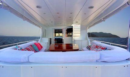 Caneren Charter Yacht - 4