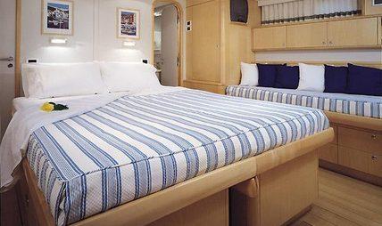 Asahi Charter Yacht - 6