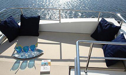 Nahema IV Charter Yacht - 8