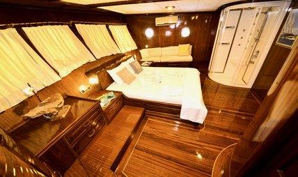 Baba Veli 8 Charter Yacht - 8