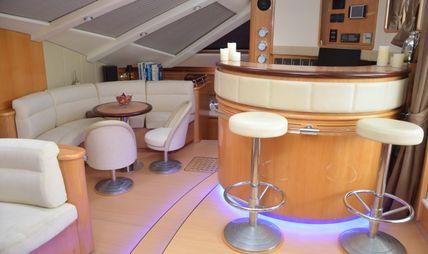Sagittarius Charter Yacht - 2