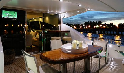 BG Charter Yacht - 6