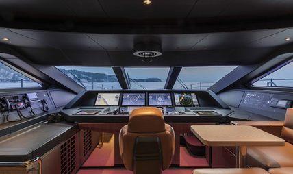 Jag'B Charter Yacht - 7