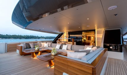 Vertige Charter Yacht - 4
