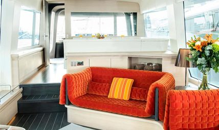 Perfection Charter Yacht - 8