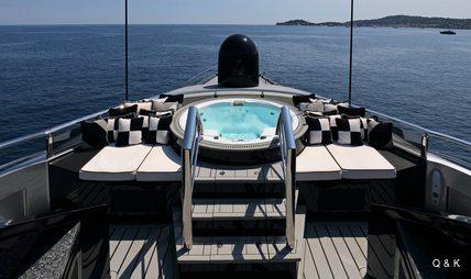 Okto Charter Yacht - 2