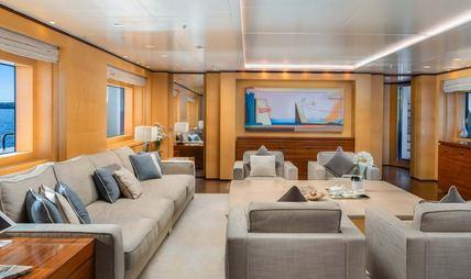 Lammouche Charter Yacht - 7