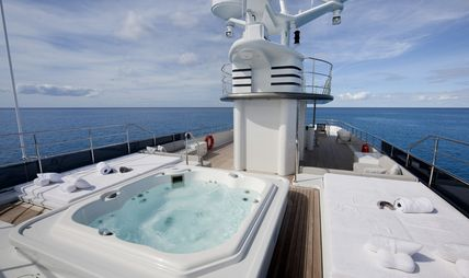 Atlas Charter Yacht - 2