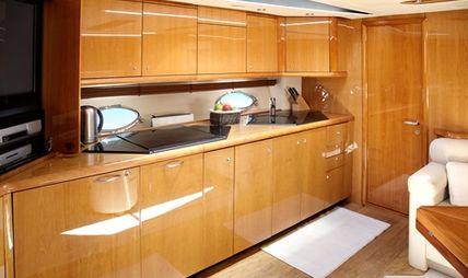 Rehab Charter Yacht - 8