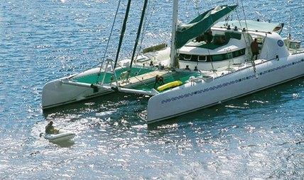 Dream Maldives Charter Yacht - 2