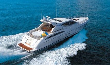 Dolce Vita II Charter Yacht