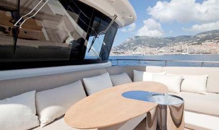 Aslec 4 Charter Yacht - 2