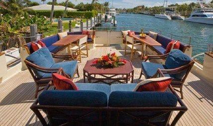 Essence of Cayman Charter Yacht - 3