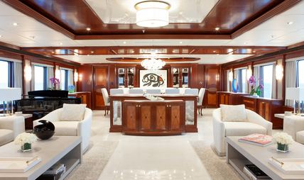 Mia Elise II Charter Yacht - 7