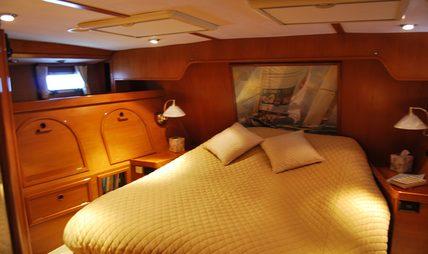 Coconut Charter Yacht - 6