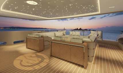 Scorpion Charter Yacht - 5