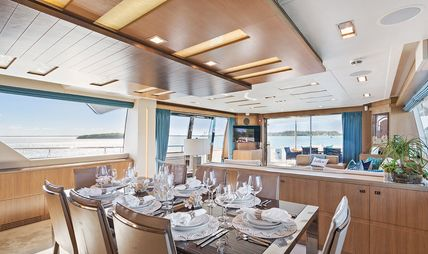 Amore Mio Charter Yacht - 8