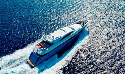 Barents Sea Charter Yacht - 3