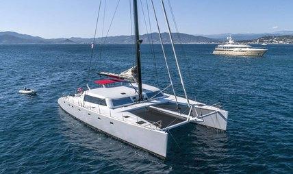 Taj Charter Yacht - 5