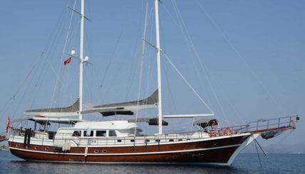 Prenses Esila Charter Yacht