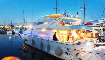 Avra Charter Yacht