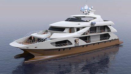 Elite Charter Yacht