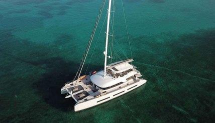 Tellstar Charter Yacht