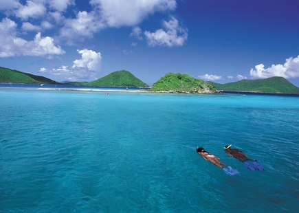 Frenchman's Reef, St. Thomas