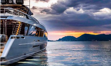 The best brand-new 2019 superyachts for charter this summer