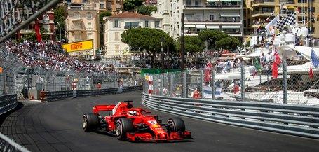 Monaco Grand Prix - Yacht Charter Guide