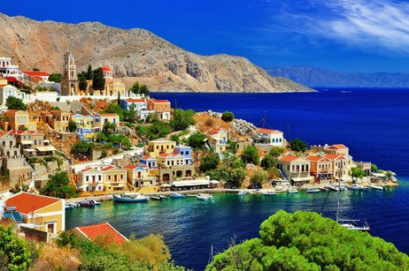 7 Days Discovering The Historic Beauty Of Greece and Turkey