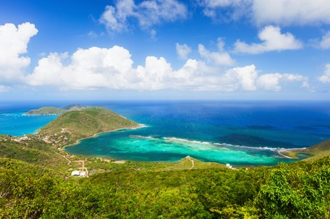 Best Of The Virgin Islands