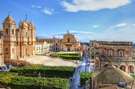 Sicily (Aeolian Islands)