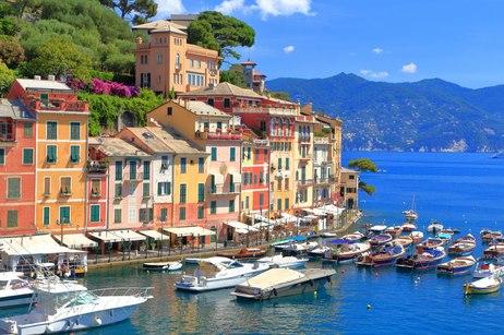 A Week On The Amalfi Coast