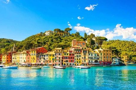 Ten Day of Mediterranean Glamour
