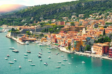 French Riviera in Style