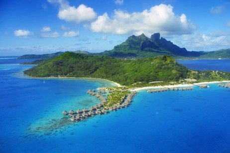 Discovering The Leeward Islands