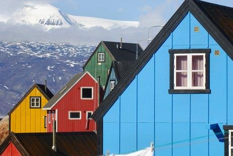 Greenland photo 4