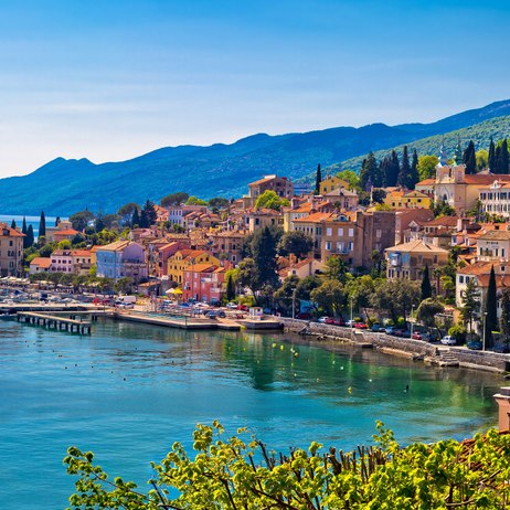 The gems of the Adriatic