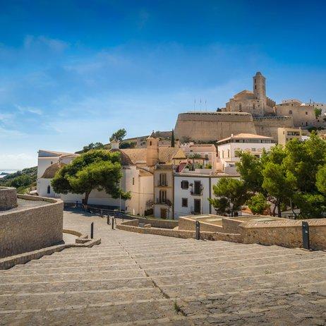 Explore The Balearics