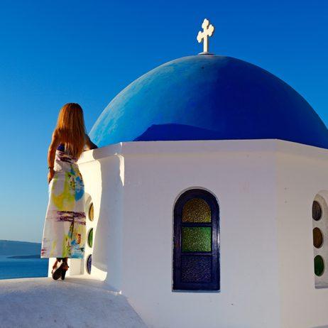 Cyclades & Saronic Gulf