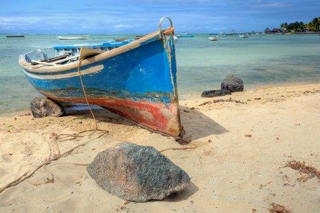 Mauritius photo 35