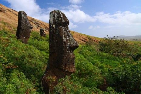 Easter Island photo 8