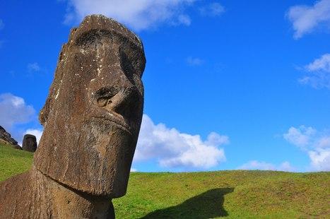 Easter Island photo 9