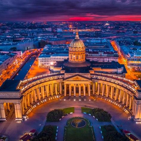 St Petersburg photo 33