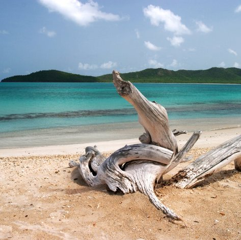 Enjoy Peace and Quiet on Your Antigua Yacht Charter Vacation