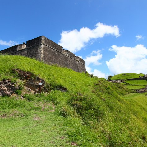 St Kitts and Nevis photo 27