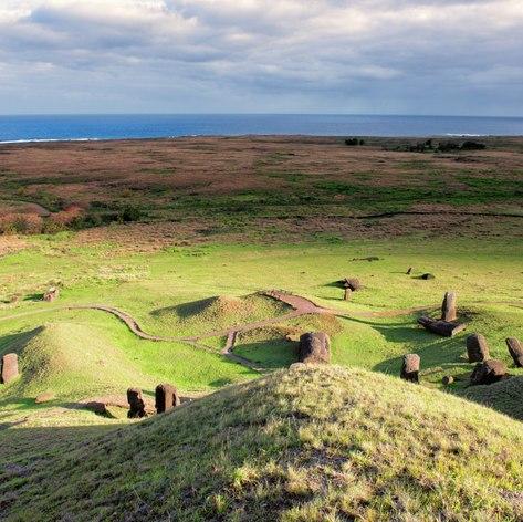 Easter Island photo 14