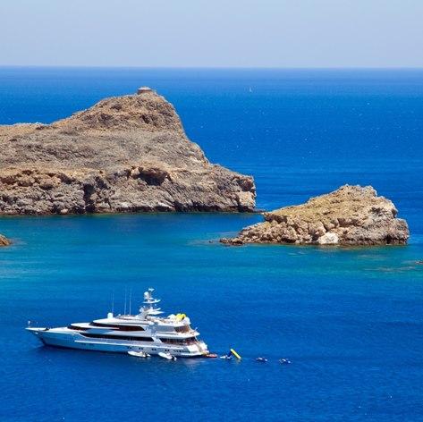 Dodecanese Islands photo 14