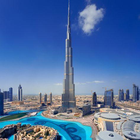 Dubai photo 9